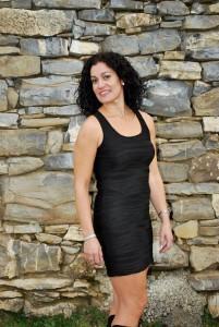 Cristina Cavero
