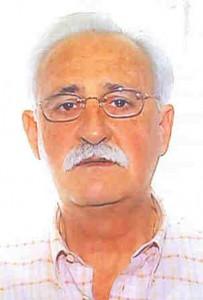 Gregorio Paul Lacasa