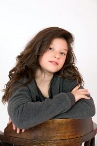 Lucía Gardeta