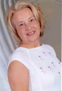 Margarita Armas