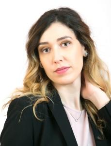 Sonia Rey