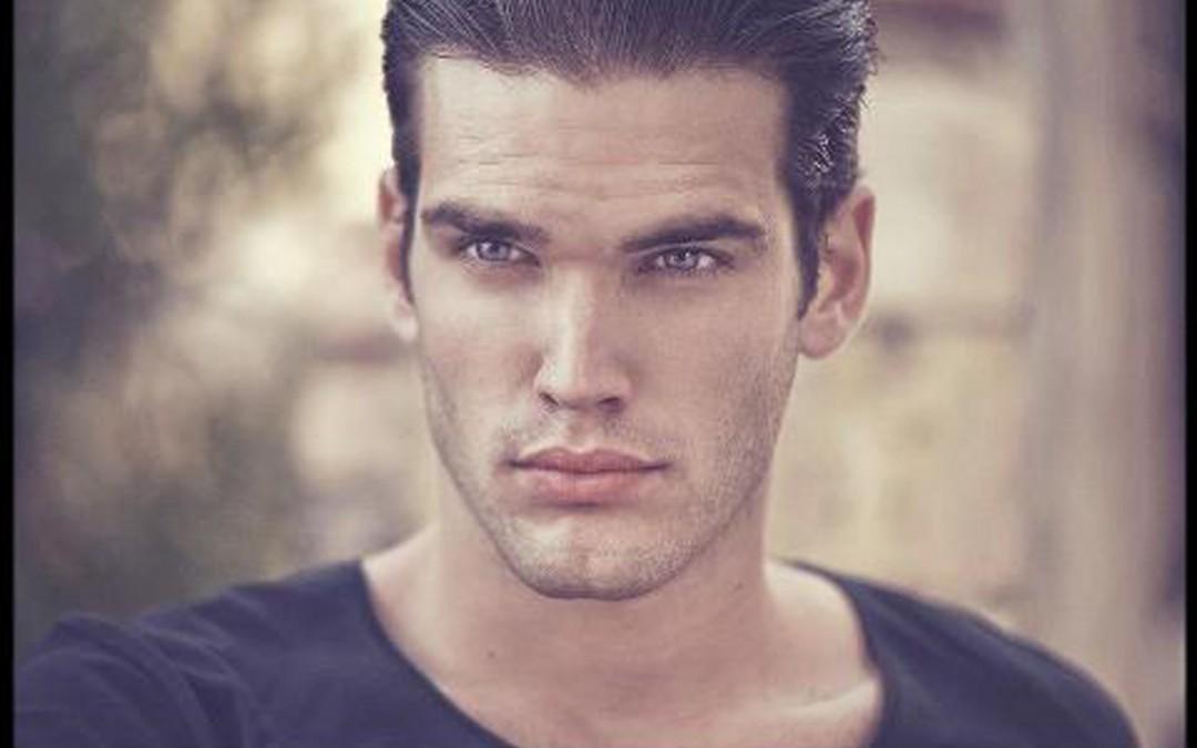 Jorge Zumeta, el modelo maño que triunfa en Instagram.