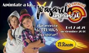 Banner Pasarela Infantil