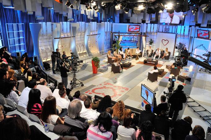 Nueva temporada en Aragón TV