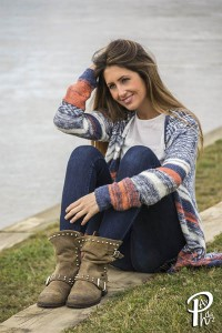 Belen Rivas