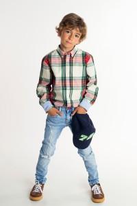 modelos infantiles agencia
