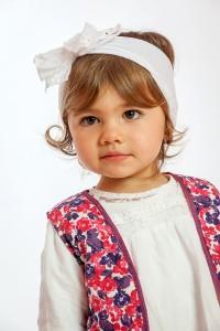 modelos infantiles agencia zaragoza