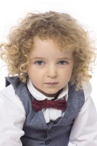modelo infantil, agencia de modelos