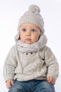 agencia modelos infantil