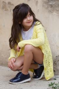 modelos infantiles agencia modelos