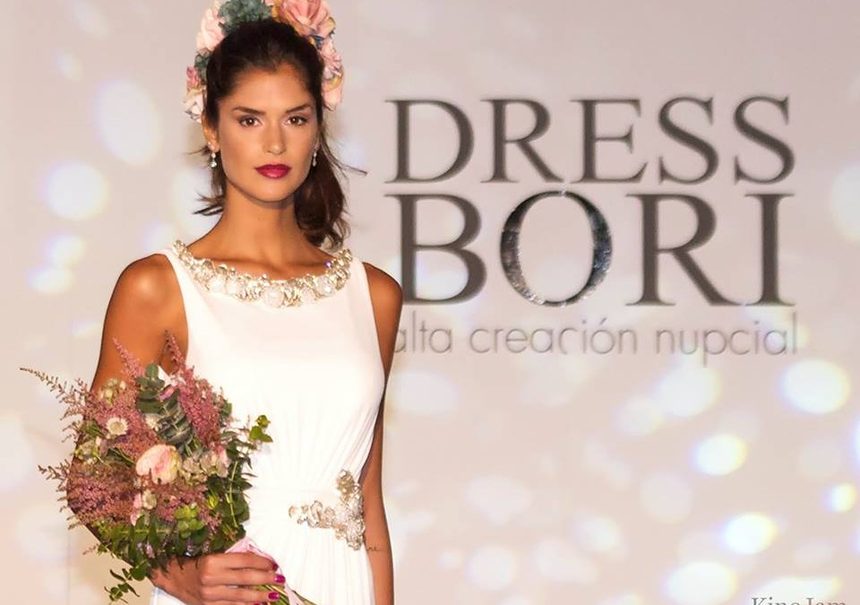 Desfiles Dress Bori y D'Etiqueta