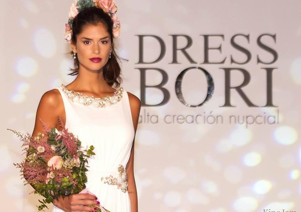 Desfiles Dress Bori y D'Etiqueta