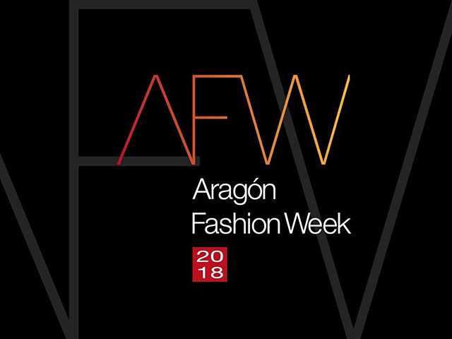 ARAGÓN FASHION WEEK 2018