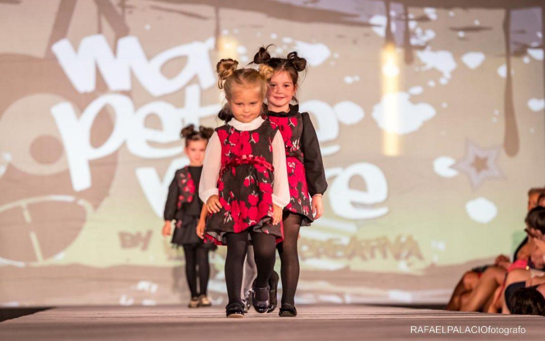 VII Desfile infantil para la fundación La Caridad